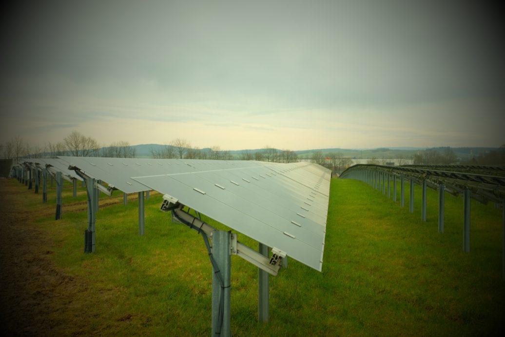Solarpark Föhren, SWT