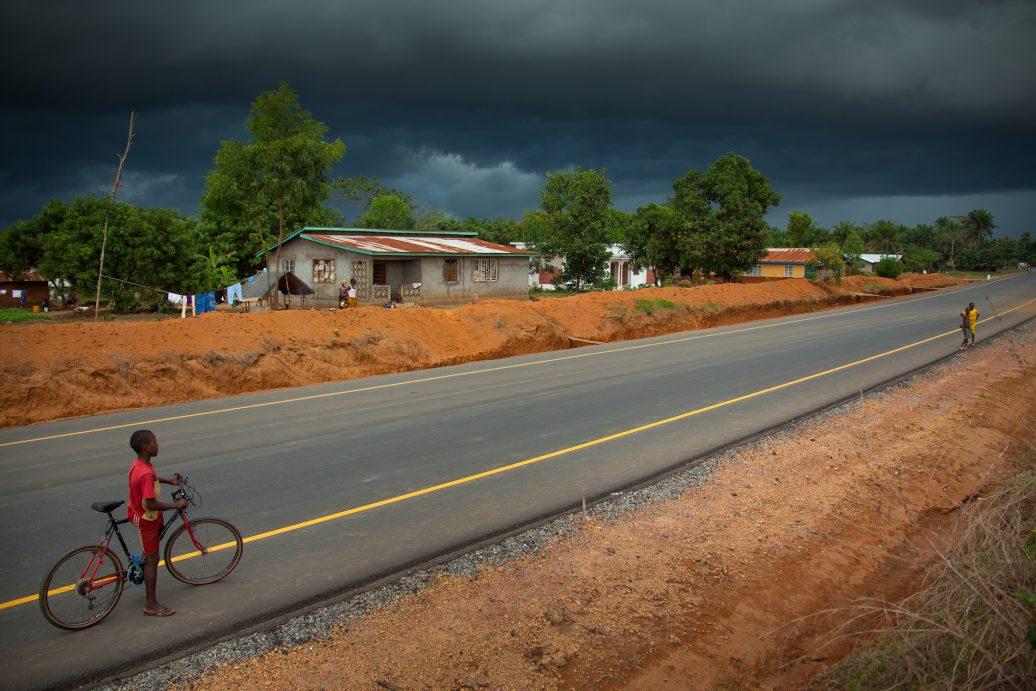 Krise in Afrika