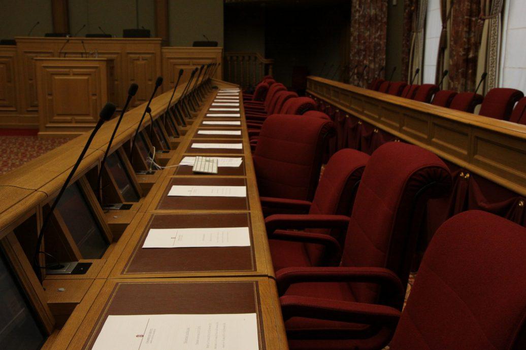 Chambre des députés