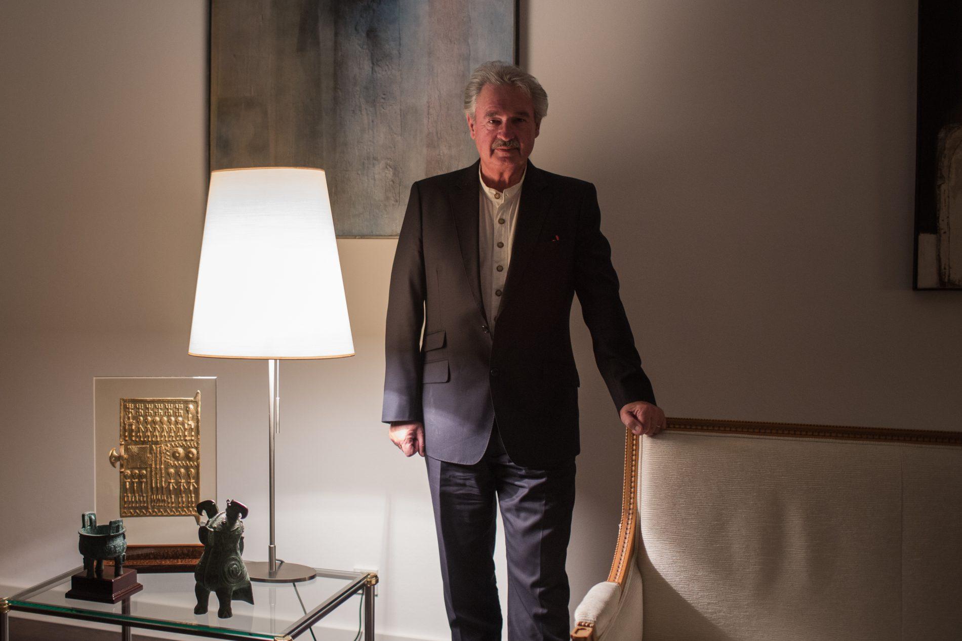 Jean Asselborn im Porträt: Der Außenseiter - REPORTER
