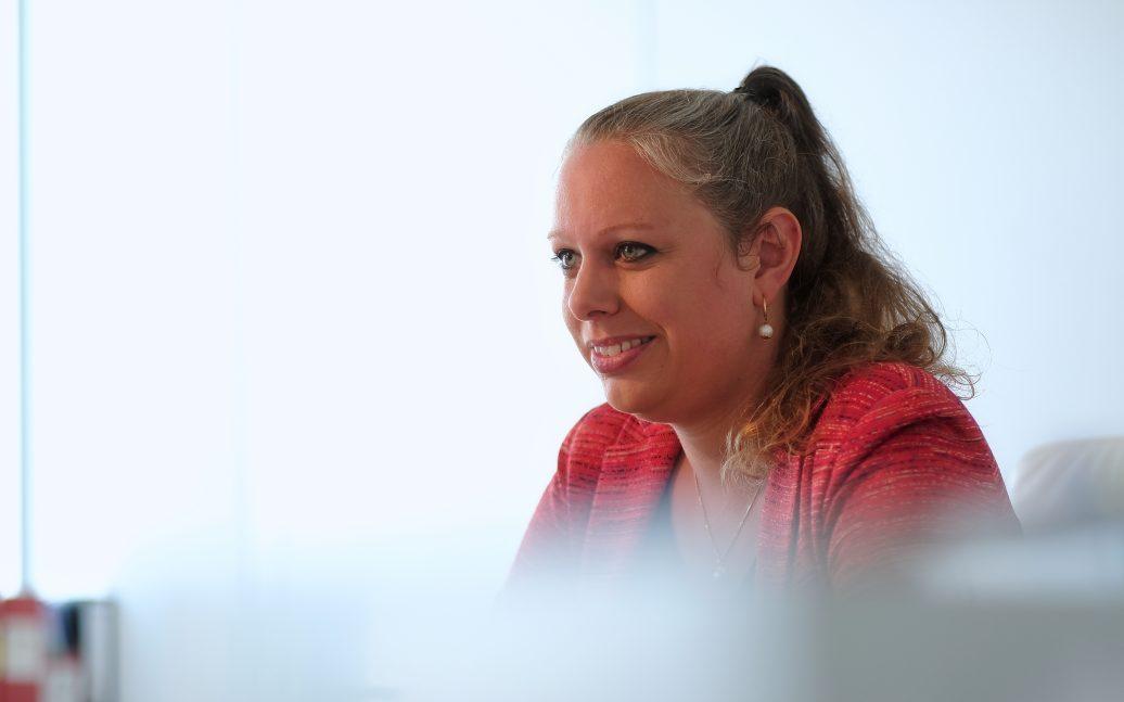 Carole Dieschbourg