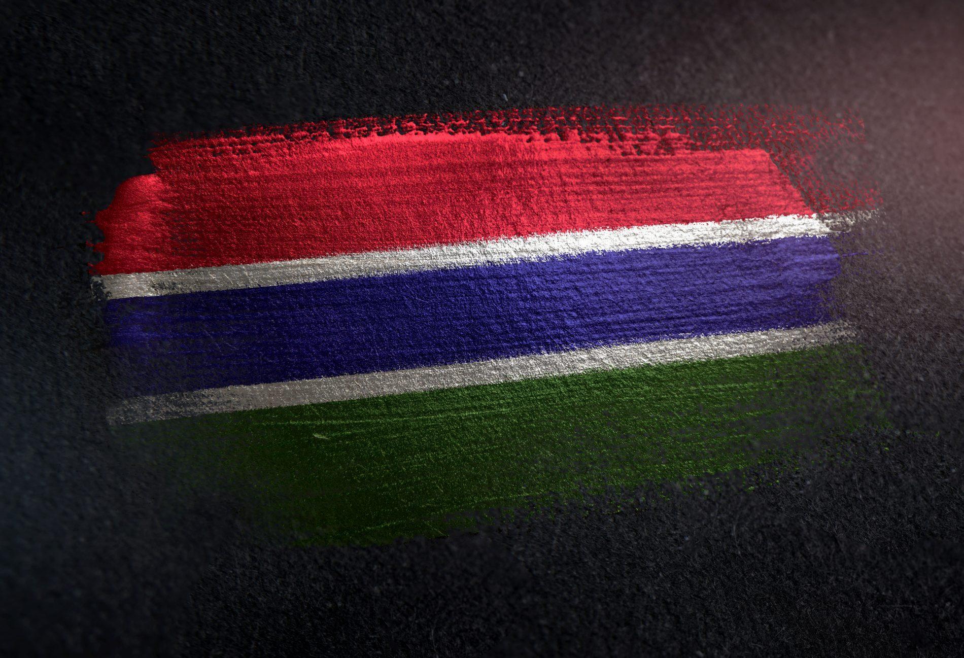 """Ein persönliches """"mea culpa"""": Bitte kein """"Gambia"""" mehr - REPORTER"""