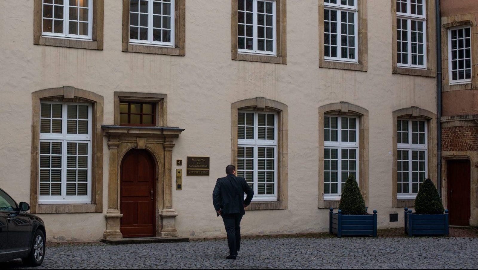 Neue Welle von politischen Beamten - Reporter.lu