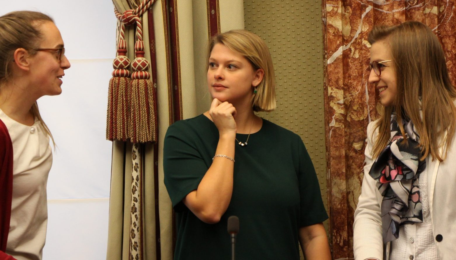 Pro: Auch Politikerinnen haben ein Recht auf Familienplanung - Reporter.lu