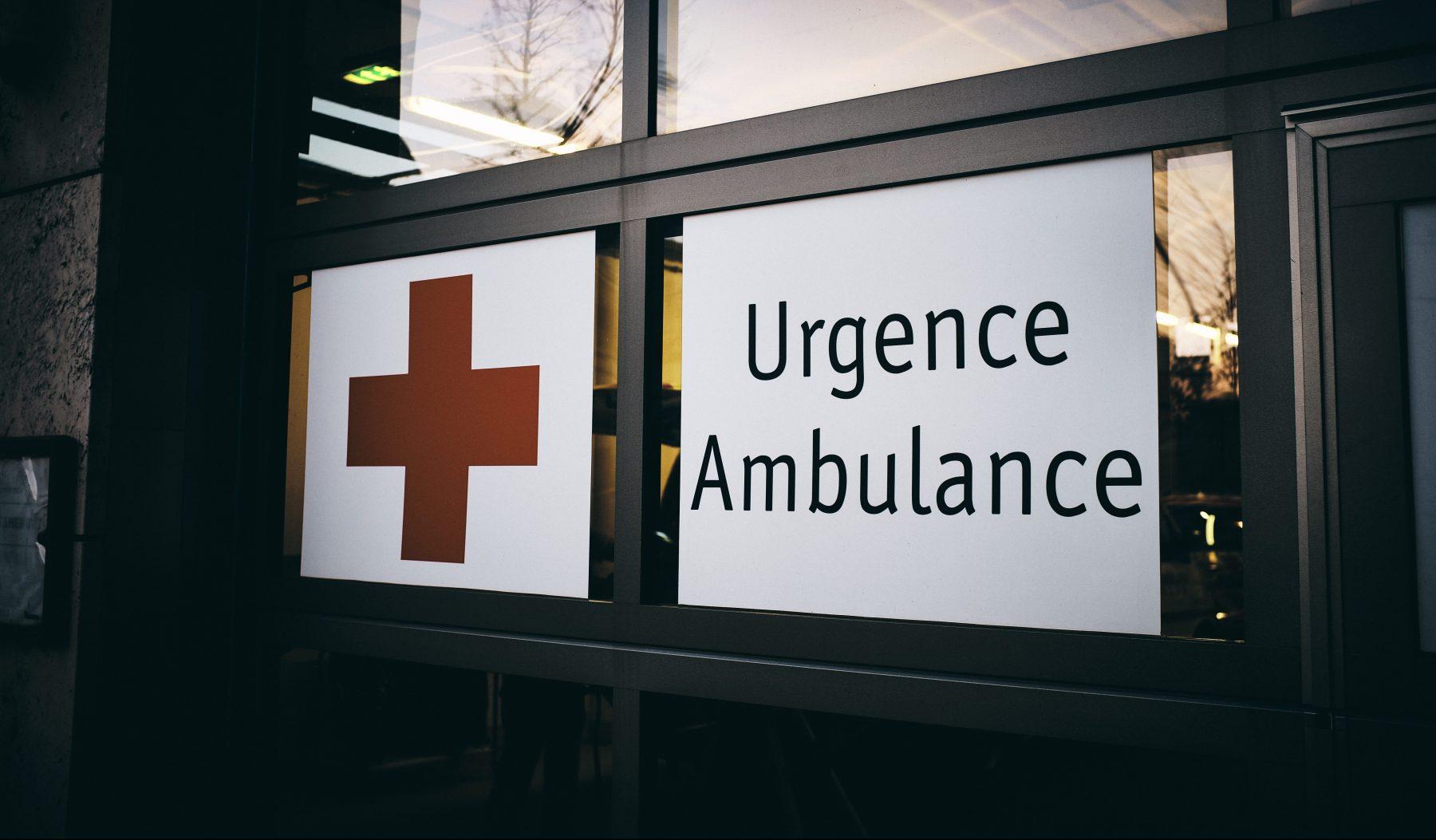 Luxemburgs Notärzte schlagen Alarm - Reporter.lu