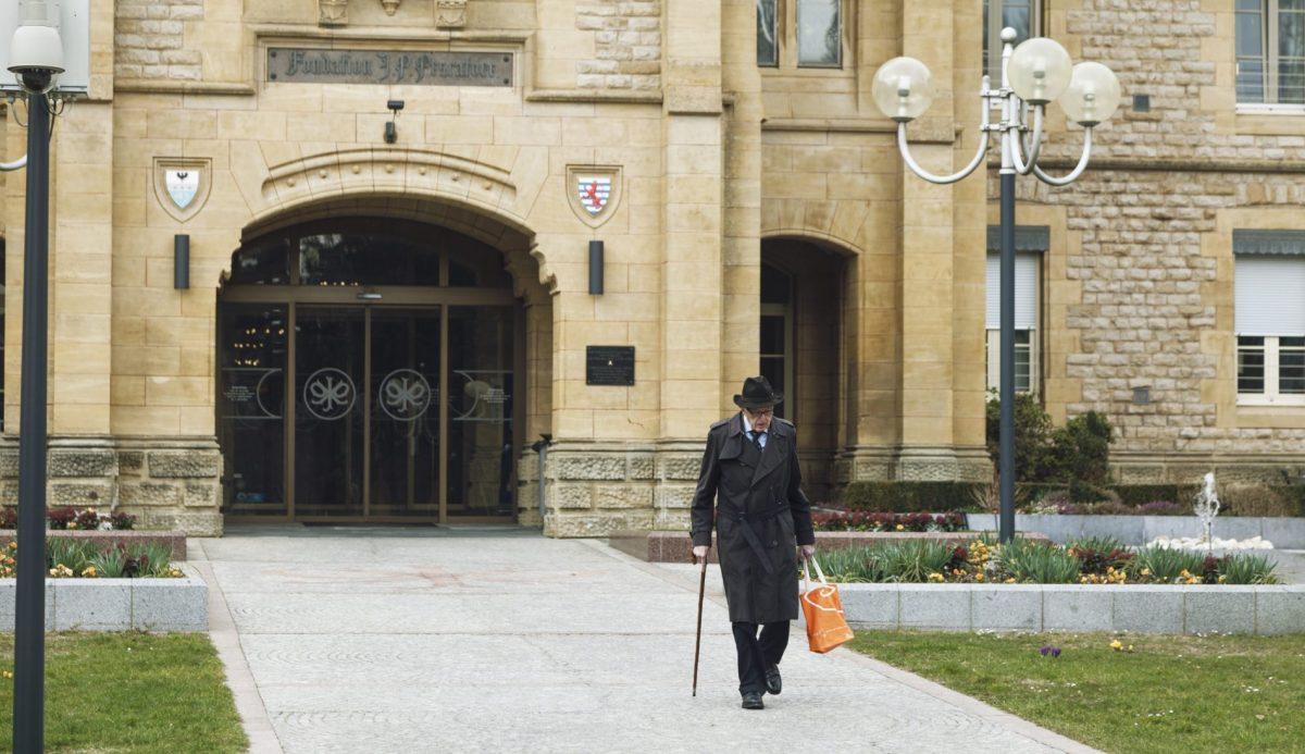 Warum Luxemburgs Altenheime so teuer sind - REPORTER
