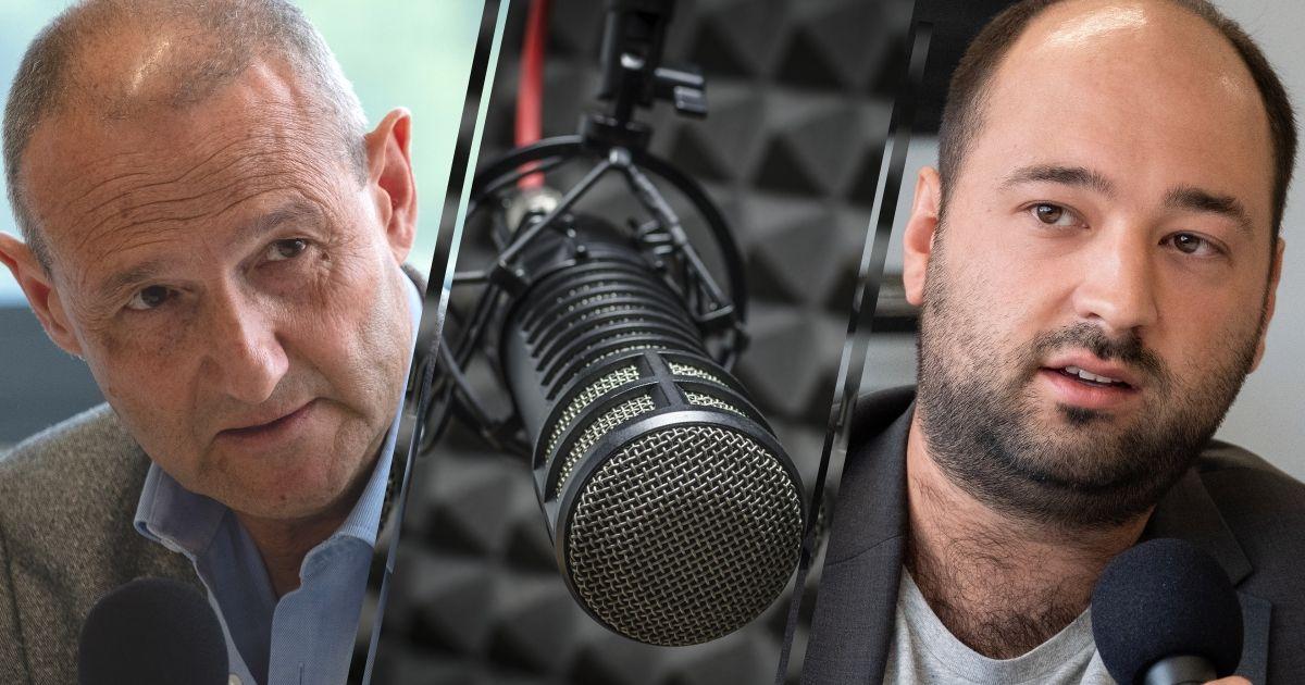 REPORTER Podcast: Wie demokratisch ist die EU?
