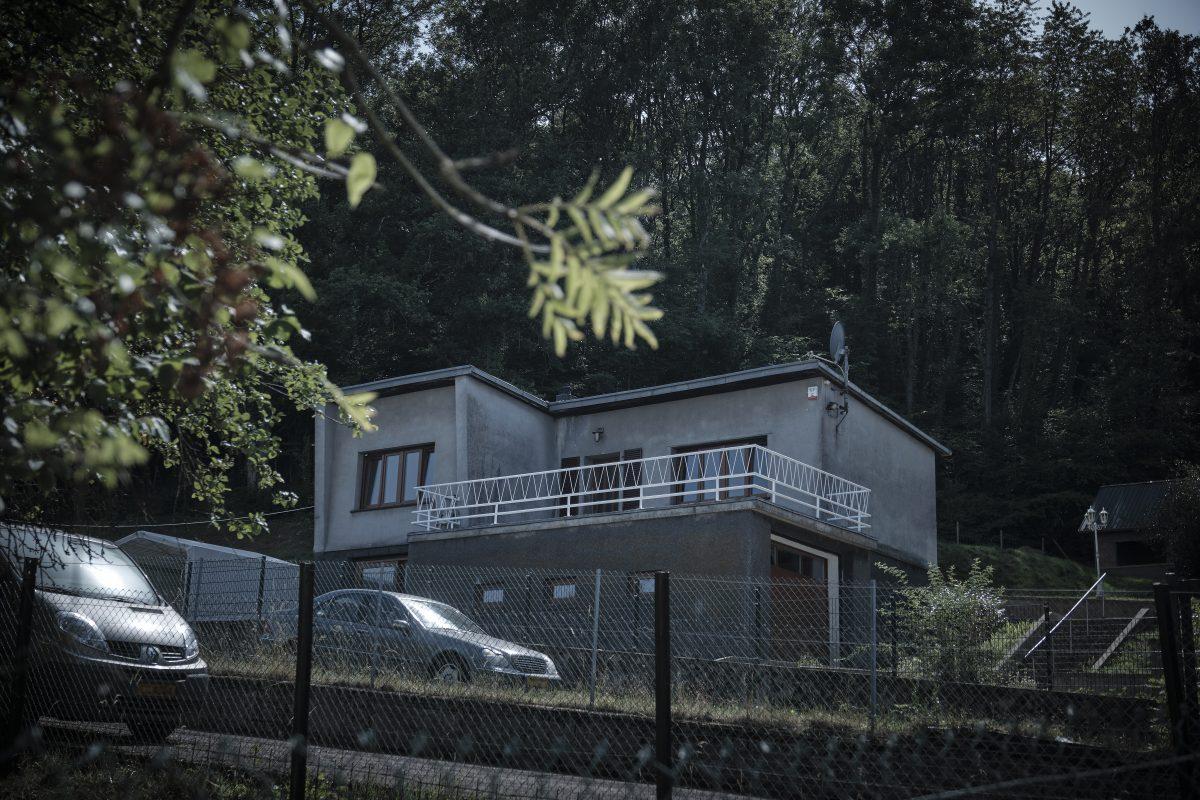 Interessenkonflikt: Der Bürgermeister und sein Haus im Grünen - Reporter.lu