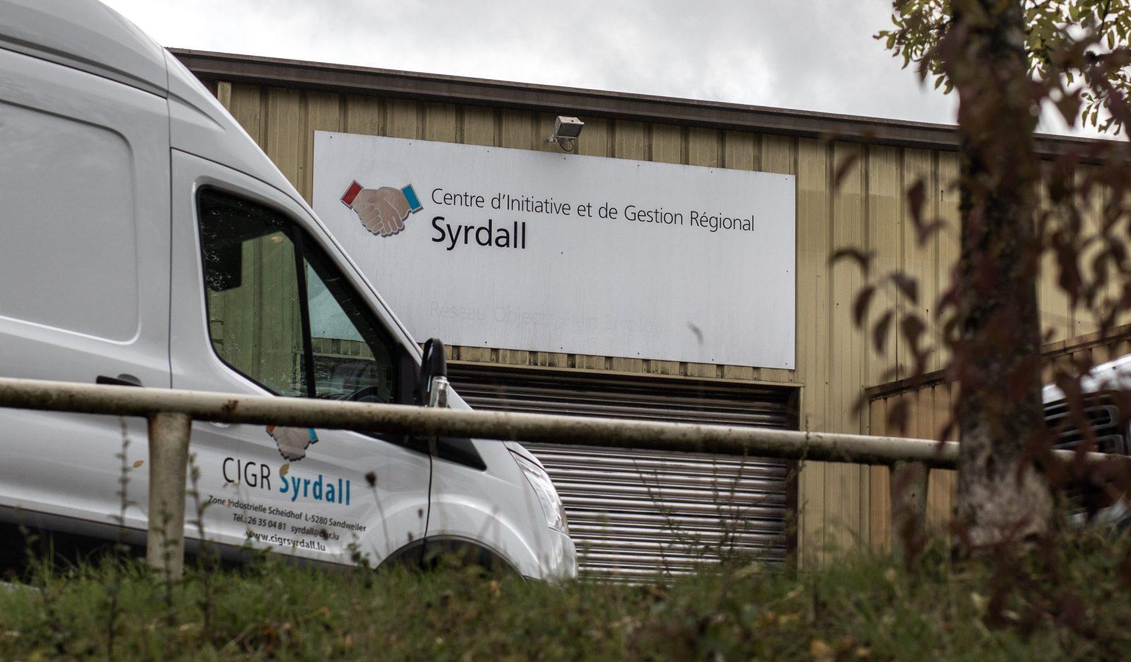 """""""CIGR Syrdall"""": Verdacht auf Missstände und Vertuschung - Reporter.lu"""