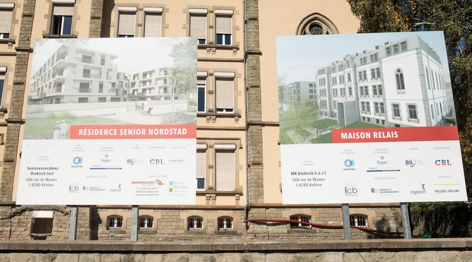Diekirch: Umstrittene Bauprojekte auf der Kippe - Reporter.lu