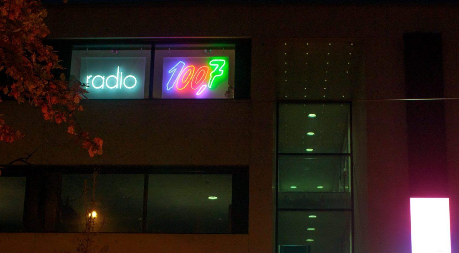 Radio 100,7: Eine Redaktion kämpft um ihre Unabhängigkeit - Reporter.lu