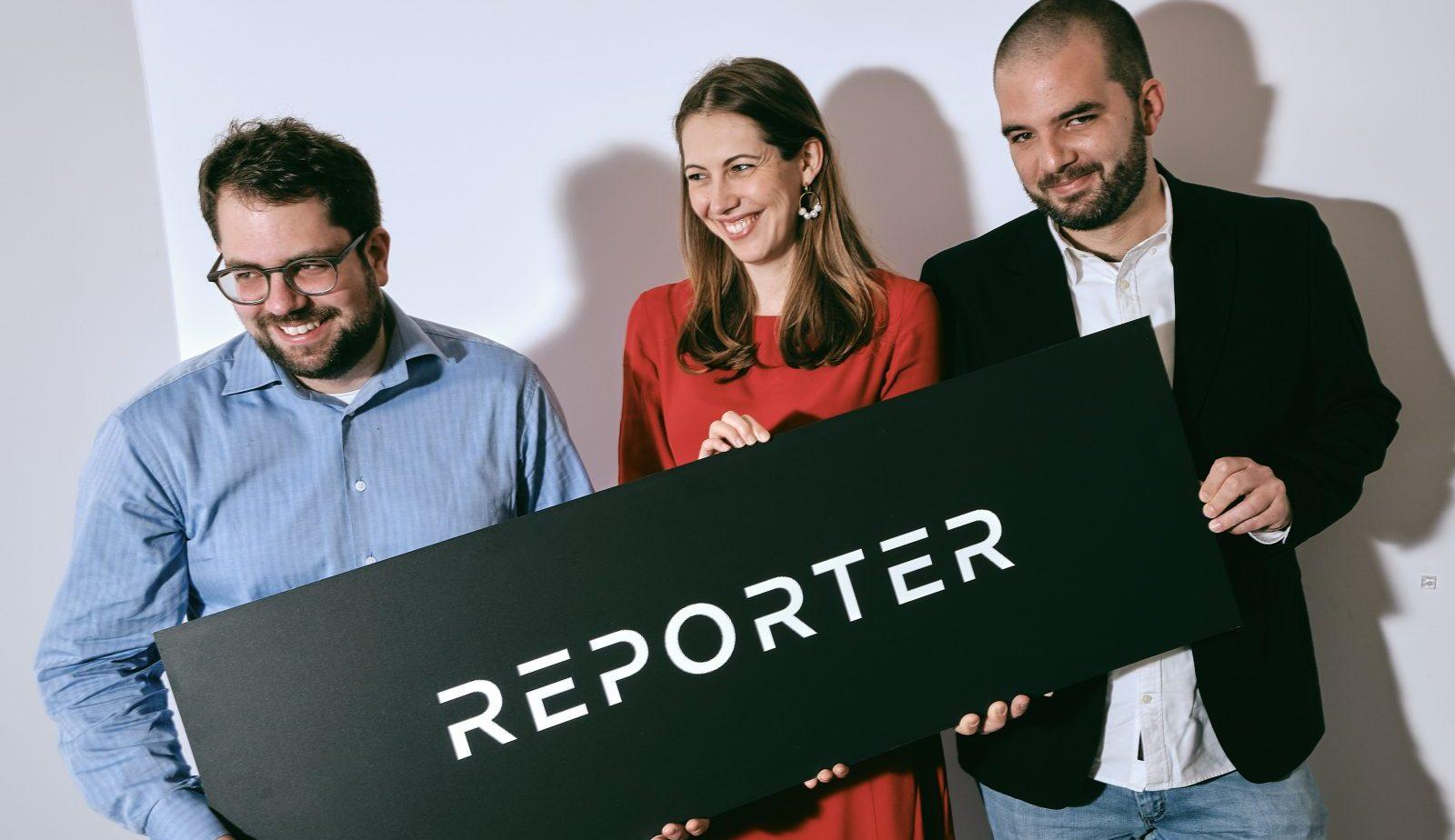 Zwei Jahre Unabhängigkeit - ohne Kompromisse - Reporter.lu