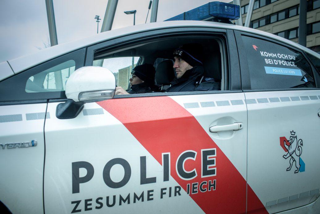 Police: Une réforme qui sent la poudre - Reporter.lu