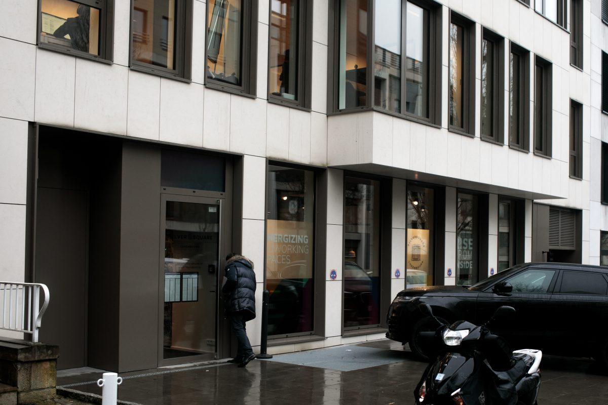 Coworking: Neuer Zufluchtsort für Briefkastenfirmen - Reporter.lu