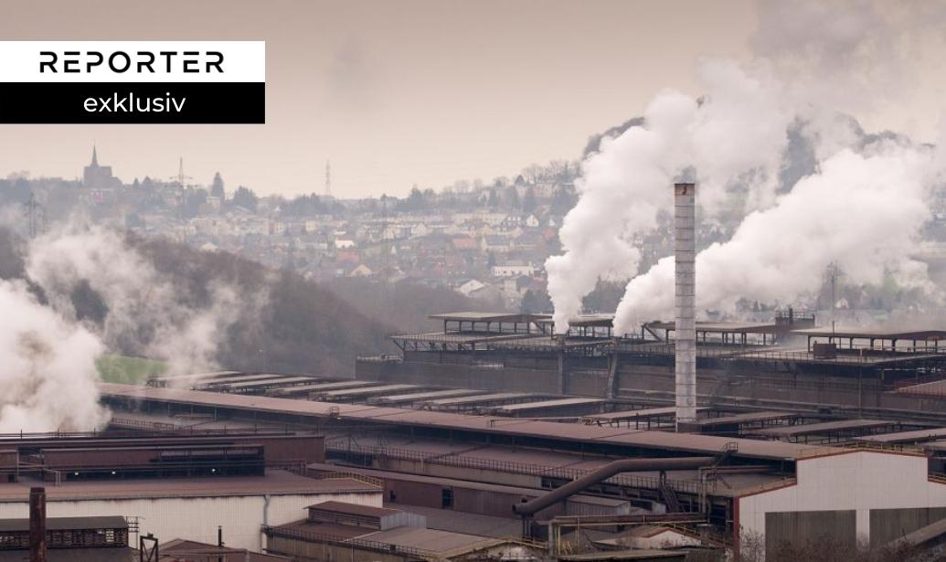 Deponien außer Kontrolle: Der illegale Giftmüll von Differdingen