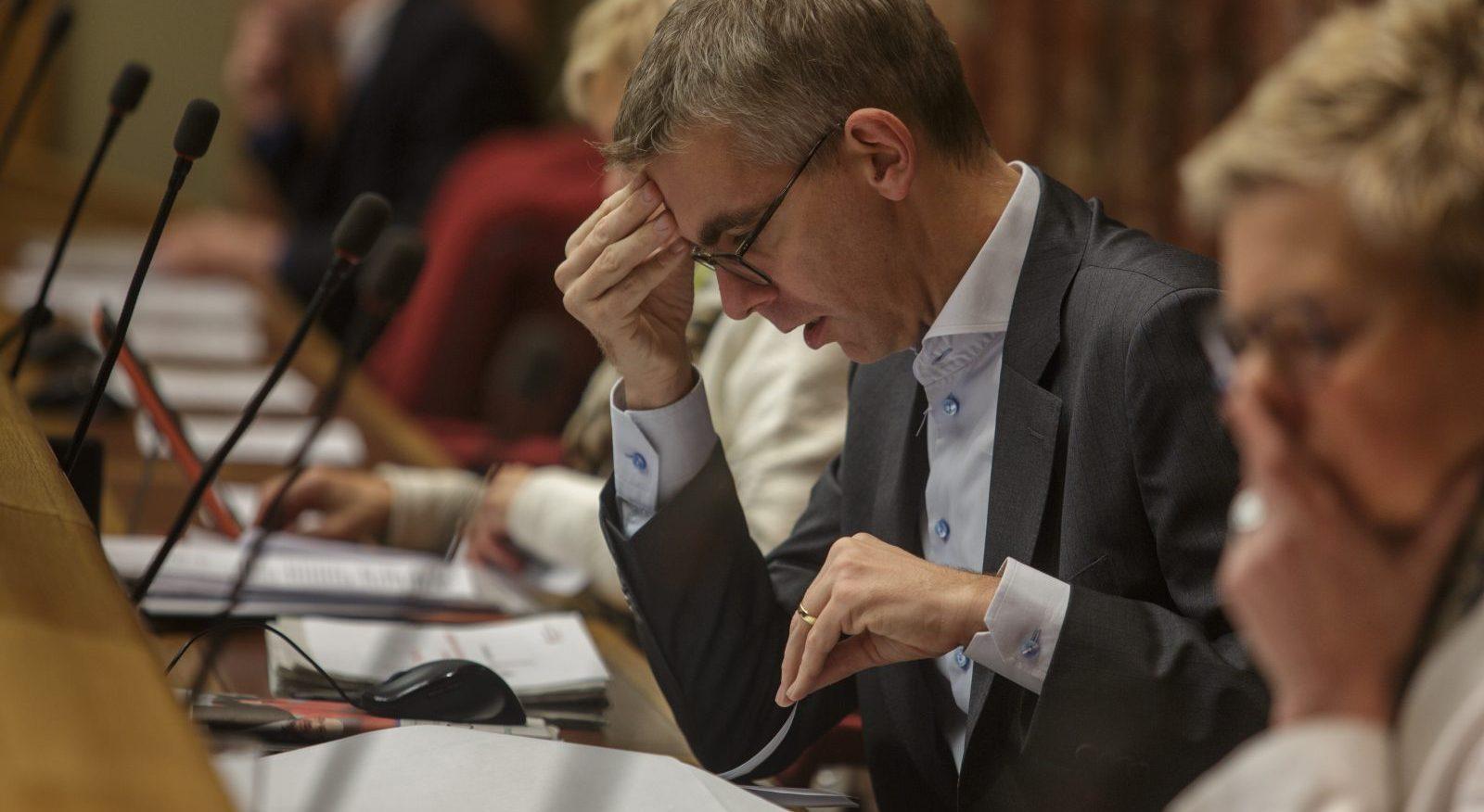 Nebenjobs von Abgeordneten: Die Topverdiener im Parlament - Reporter.lu