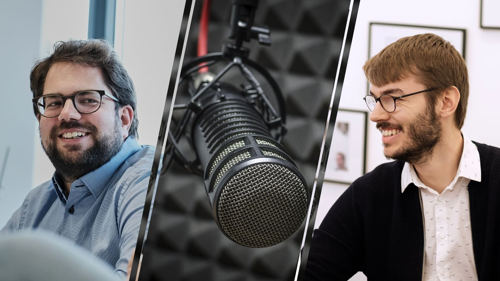 Podcast: Das Transparenzproblem des Parlaments - REPORTER
