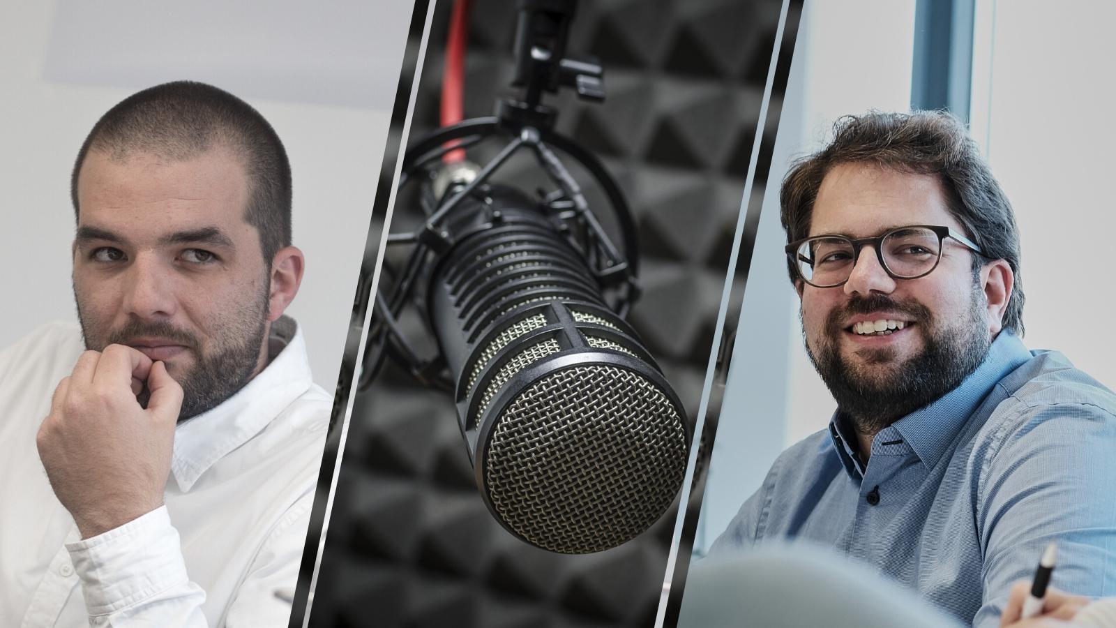 REPORTER-Podcast: Vom Waringo-Bericht zur Bettel-Reform