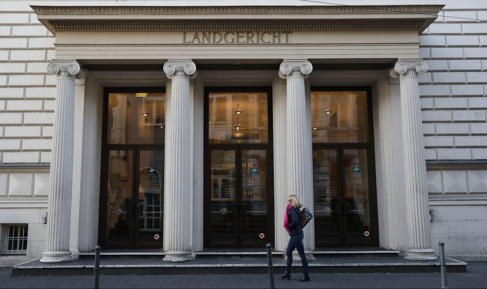 Cum-Ex-Prozess: Zwei Ex-Banker verurteilt - Reporter.lu