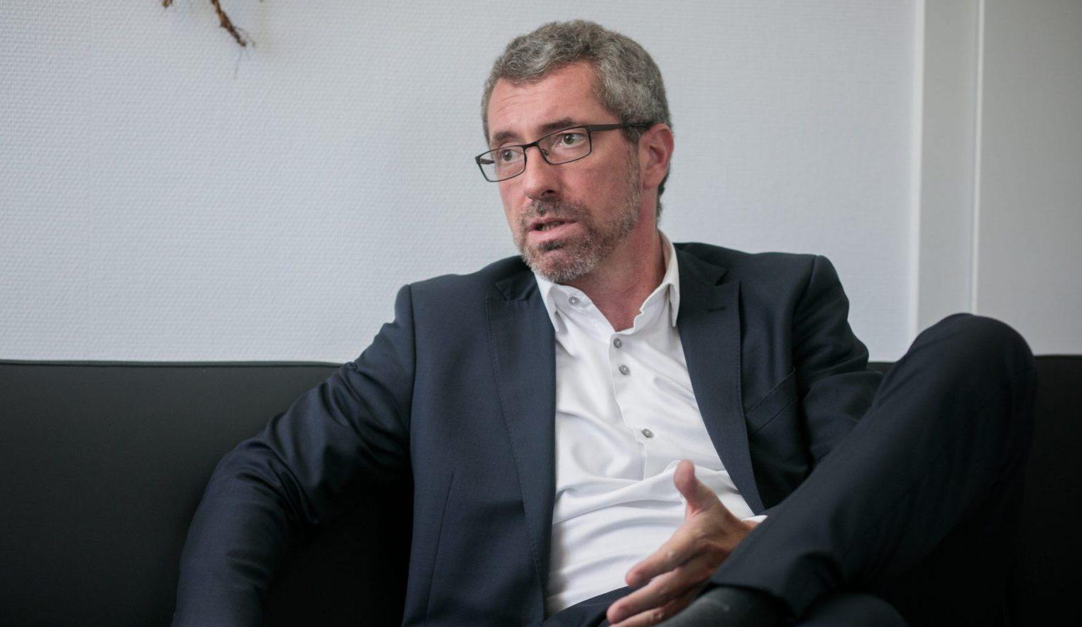 Richtungsstreit in der CSV: Parteichef Frank Engel will Reichtum stärker besteuern