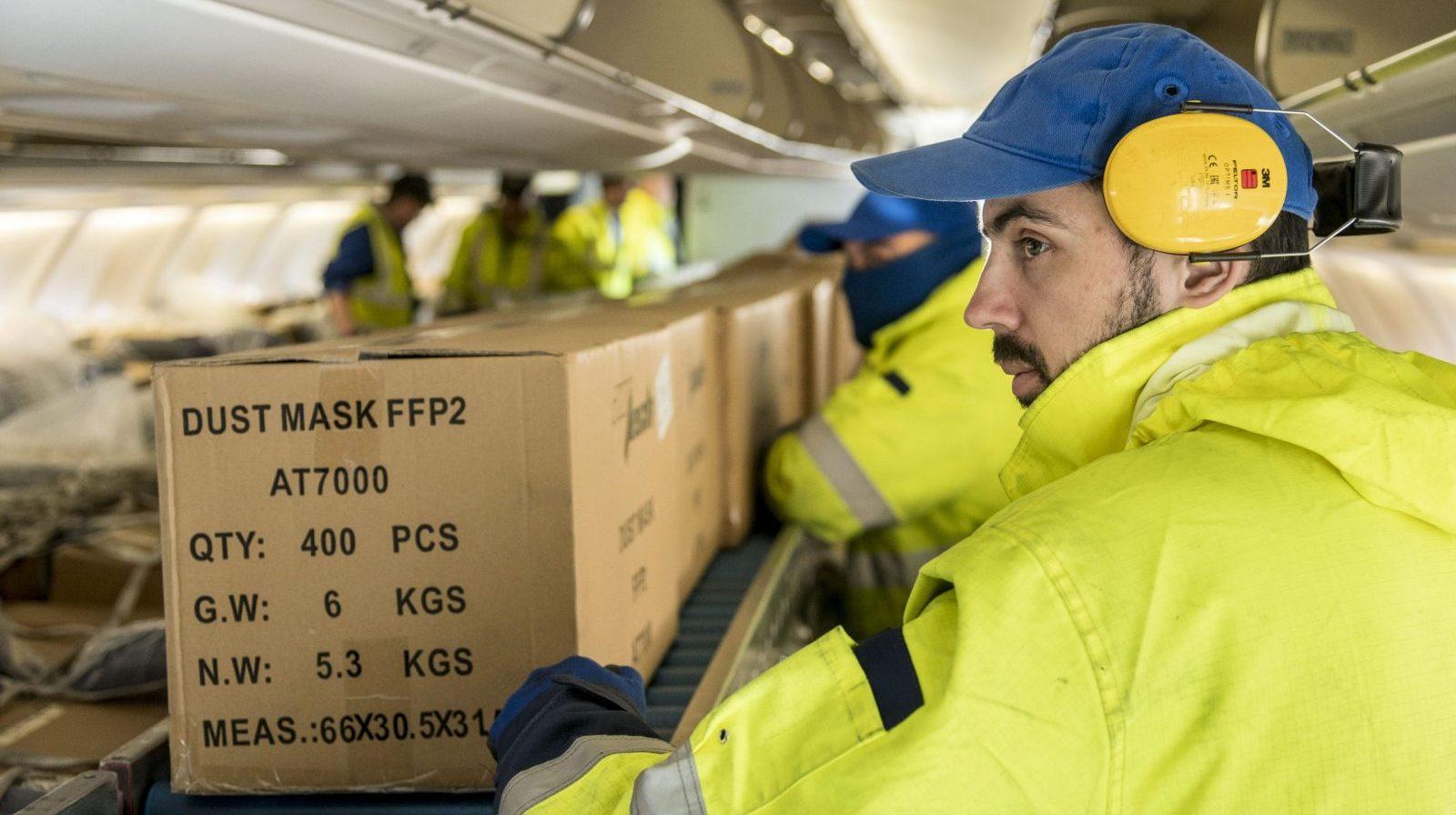 Aufträge in Milliardenhöhe: Einblicke in Europas Corona-Kaufrausch - Reporter.lu