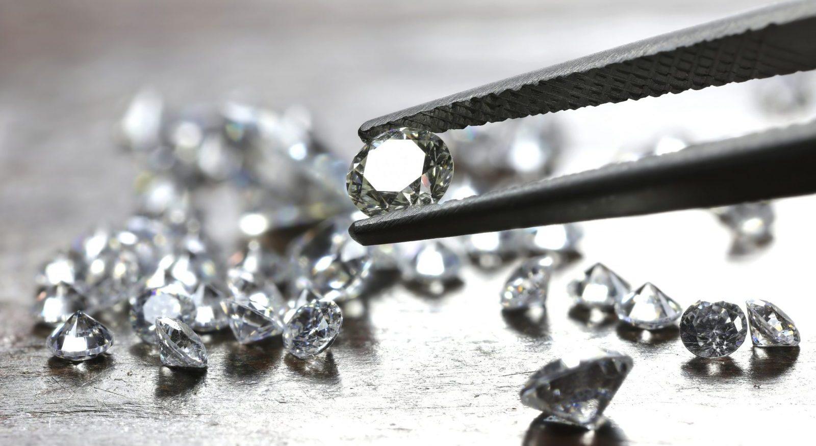 Le Madoff du diamant et son coup presque parfait - Reporter.lu