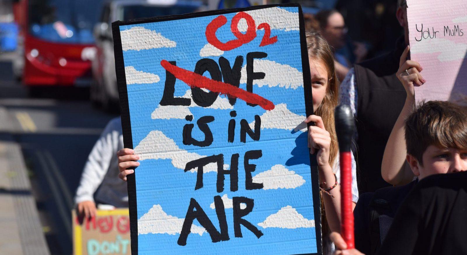 CO2-Steuer: Ein Experiment für den Klimaschutz - REPORTER