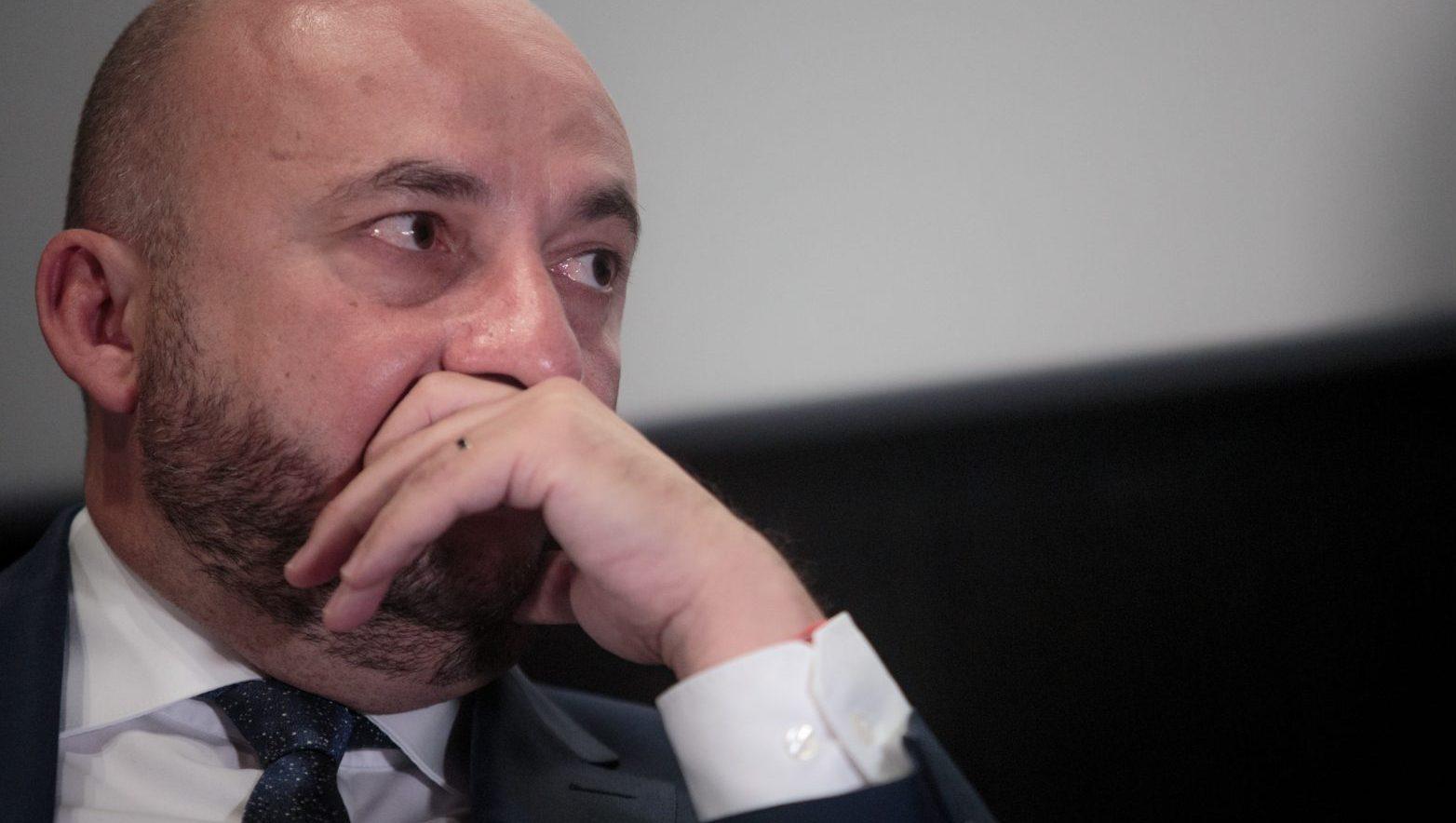 Liaisons à risque entre Etienne Schneider et Flavio Becca - Reporter.lu