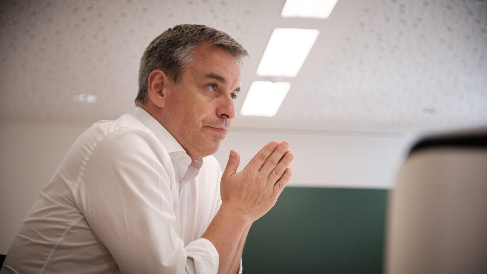 Bildungspolitik: Das schnelle Ende einer Hauruckreform - Reporter.lu