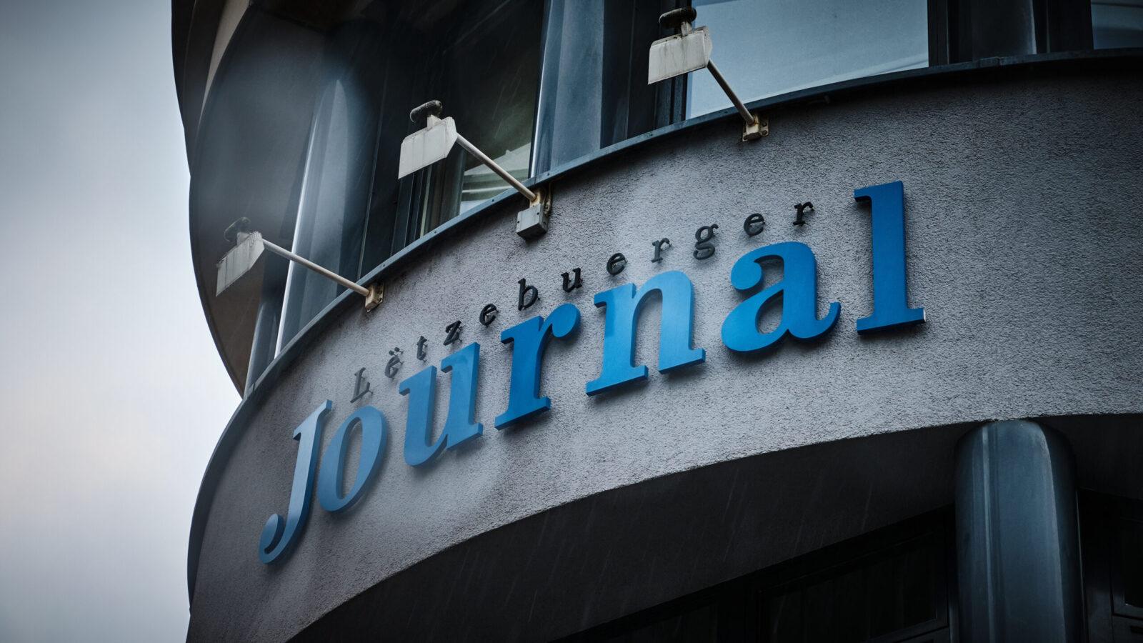 "Relaunch des ""Journal"": Parteizeitung 2.0 - Reporter.lu"