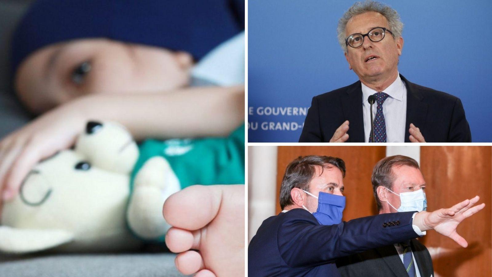 Best-of Juni: Ein Machtwort des Premiers, wacklige Staatsfinanzen und Schockdiagnose Krebs - Reporter.lu
