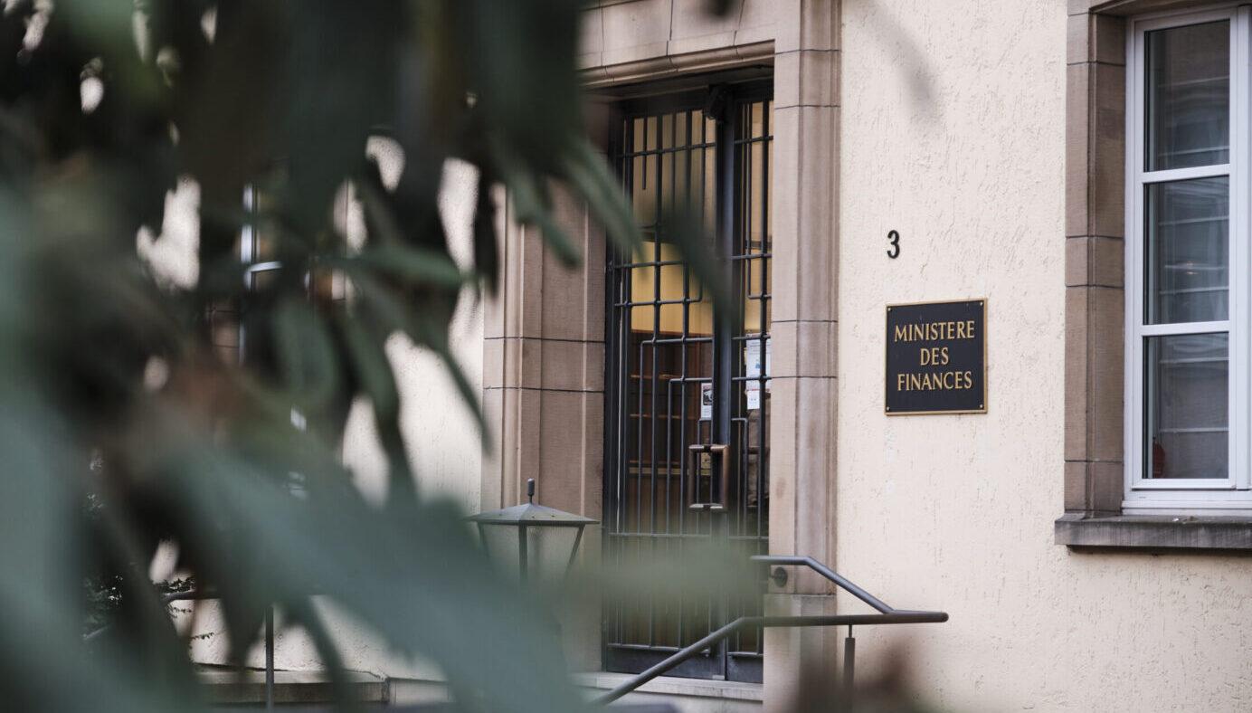 Luxemburger Cum-Ex-Urteil: Der vereitelte Griff in die Staatskasse - Reporter.lu